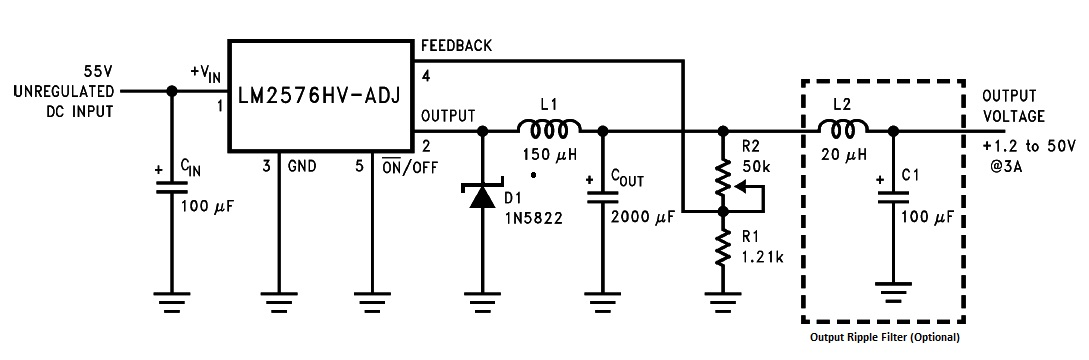 Design of a 25kW DC/DC Fullbridge Converter